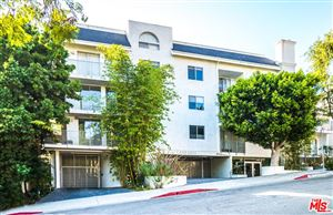 Photo of 1129 LARRABEE Street #11, West Hollywood, CA 90069 (MLS # 17281722)