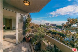 Photo of 8960 CYNTHIA Street #116, West Hollywood, CA 90069 (MLS # 17288722)