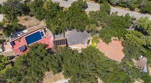 Photo of 1002 COUNTRY CLUB Drive, Ojai, CA 93023 (MLS # 217004722)
