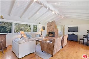 Photo of 28944 GRAYFOX Street, Malibu, CA 90265 (MLS # 17260724)