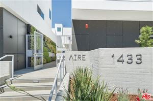 Photo of 1433 14TH Street #2, Santa Monica, CA 90404 (MLS # 17261724)