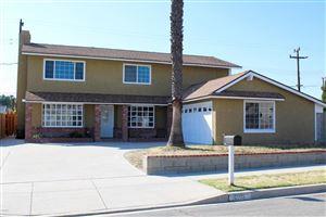 Photo of 2195 MEDINA Avenue, Simi Valley, CA 93063 (MLS # 217011724)