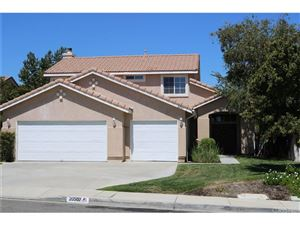 Photo of 26507 ROYAL VISTA Court, Canyon Country, CA 91351 (MLS # SR17141725)
