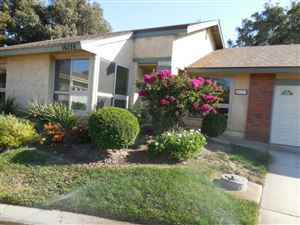 Photo of 16174 VILLAGE 16 #16, Camarillo, CA 93012 (MLS # 217012727)