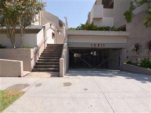 Photo of 10911 BLUFFSIDE Drive #4, Studio City, CA 91604 (MLS # 317005727)