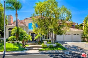 Photo of 5415 COLLINGWOOD Circle, Calabasas, CA 91302 (MLS # 17285728)
