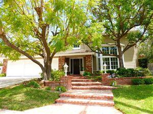 Photo of 29781 KIMBERLY Drive, Agoura Hills, CA 91301 (MLS # 217007728)