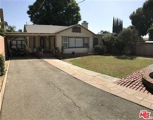 Photo of 296 North OAK Avenue, Pasadena, CA 91107 (MLS # 17280730)