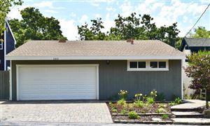 Photo of 580 BROSSARD Drive, Thousand Oaks, CA 91360 (MLS # 217007730)