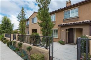 Photo of 334 East HILLTOP Way #6, Thousand Oaks, CA 91362 (MLS # 217013730)