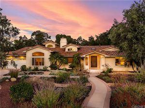 Photo of 1066 EL SEGUNDO Drive, Thousand Oaks, CA 91362 (MLS # SR17152732)