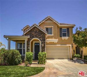 Photo of 25370 SPLENDIDO Court, Stevenson Ranch, CA 91381 (MLS # 17241734)