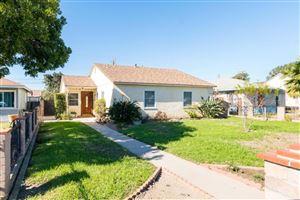 Photo of 1159 South J Street, Oxnard, CA 93033 (MLS # 217013734)