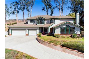 Photo of 465 MONTE VISTA Drive, Santa Paula, CA 93060 (MLS # 217007735)