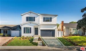 Photo of 7334 KENTWOOD Avenue, Los Angeles , CA 90045 (MLS # 17295736)
