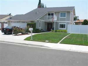 Photo of 1429 SIERRA MADRE Drive, Camarillo, CA 93010 (MLS # 217008736)