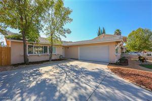 Photo of 2180 RHODA Street, Simi Valley, CA 93065 (MLS # 217012736)