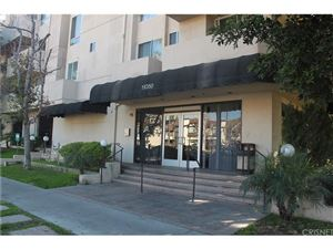 Photo of 19350 SHERMAN WAY, Reseda, CA 91335 (MLS # SR17258737)