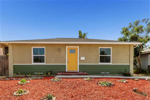 Photo of 84 CORONADO Street, Ventura, CA 93001 (MLS # 217007738)