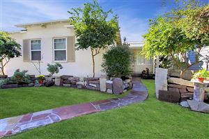 Photo of 432 FOOTHILL Drive, Fillmore, CA 93015 (MLS # 217013738)