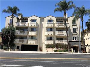 Photo of 14343 BURBANK Boulevard #103, Sherman Oaks, CA 91401 (MLS # SR17136739)