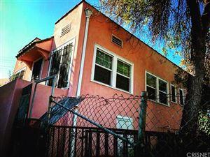 Photo of 1130 LAVETA, Los Angeles , CA 90026 (MLS # SR17246739)