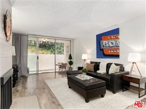 Photo of 8535 North WEST KNOLL Drive #107, West Hollywood, CA 90069 (MLS # 17239740)