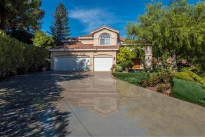 Photo of 2565 KIRSTEN LEE Drive, Westlake Village, CA 91361 (MLS # 217012740)