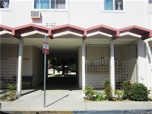 Photo of 7137 COLDWATER CANYON #14, North Hollywood, CA 91605 (MLS # SR17226741)