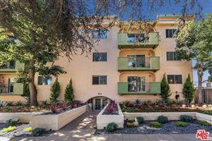 Photo of 914 LINCOLN Boulevard #108, Santa Monica, CA 90403 (MLS # 17286742)