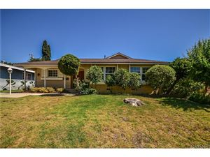 Photo of 17231 HORACE Street, Granada Hills, CA 91344 (MLS # SR17138743)