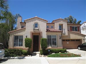 Photo of 11825 TRAPANI Court, Moorpark, CA 93021 (MLS # 217008745)