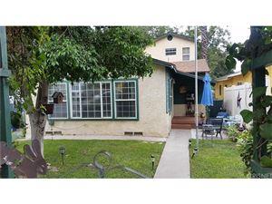 Photo of 10611 RHODESIA Avenue, Sunland, CA 91040 (MLS # SR17172745)