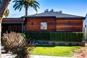 Photo of 11486 PATOM Drive, Culver City, CA 90230 (MLS # 17234746)