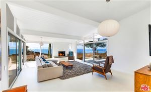 Photo of 6158 TRANCAS CANYON Road, Malibu, CA 90265 (MLS # 17292746)