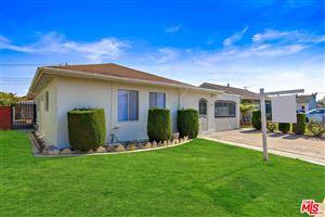 Photo of 1302 South EVARG Avenue, Compton, CA 90220 (MLS # 17295746)