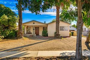 Photo of 658 West HOWARD Street, Pasadena, CA 91103 (MLS # 817002747)