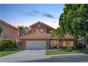 Photo of 4141 PINE HOLLOW Place, Moorpark, CA 93021 (MLS # SR17209747)