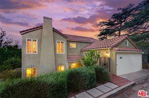 Photo of 1603 SILVERWOOD Terrace, Los Angeles , CA 90026 (MLS # 17236748)