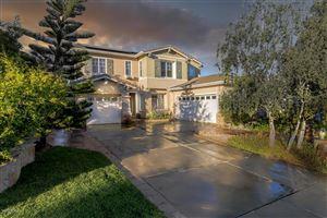 Photo of 4679 VIA GRANDE Drive, Newbury Park, CA 91320 (MLS # 217007749)