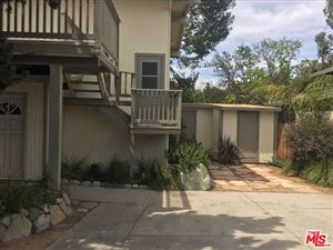 Photo of 7366 BIRDVIEW Avenue #A, Malibu, CA 90265 (MLS # 17251750)