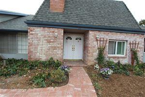 Photo of 1372 CALLE AVELLANO, Thousand Oaks, CA 91360 (MLS # 217013750)