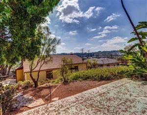Tiny photo for 4415 ELLENWOOD Drive, Los Angeles , CA 90041 (MLS # 317006750)