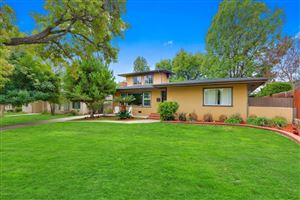Photo of 645 CLIFF Drive, Pasadena, CA 91107 (MLS # 817002750)