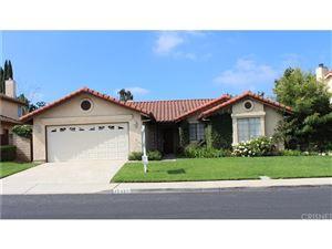 Photo of 13434 CHRISTIAN BARRETT Drive, Moorpark, CA 93021 (MLS # SR17210751)