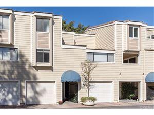 Photo of 1176 South WESTLAKE Boulevard #B, Westlake Village, CA 91361 (MLS # SR17239751)