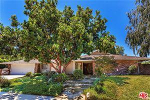 Photo of 1143 HENDRIX Avenue, Thousand Oaks, CA 91360 (MLS # 17235752)
