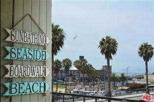 Photo of 1649 APPIAN Way #105, Santa Monica, CA 90401 (MLS # 17251752)