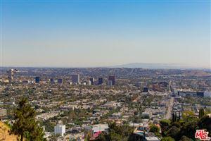 Photo of 8564 FRANKLIN Avenue, Los Angeles , CA 90069 (MLS # 17261752)
