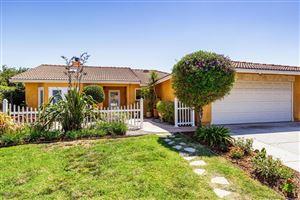 Photo of 7314 WALLABY Street, Ventura, CA 93003 (MLS # 217010753)